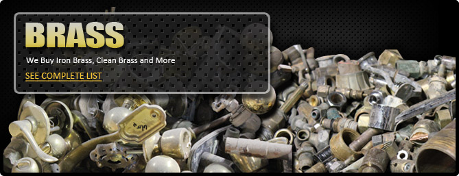Scrap Metal Recycling & Salvage Yard in Phoenix AZ   We Buy