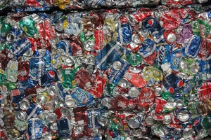 Aluminum Recycling for cash provided by We Buy  Scrap
