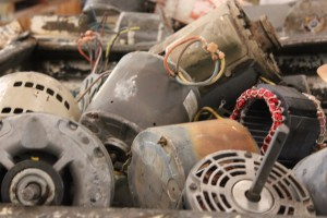 Scrap Metal Company in  Glendale, AZ We Buy Scrap