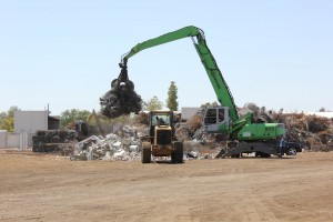Scrap metal recycling offered by We Buy Scrap
