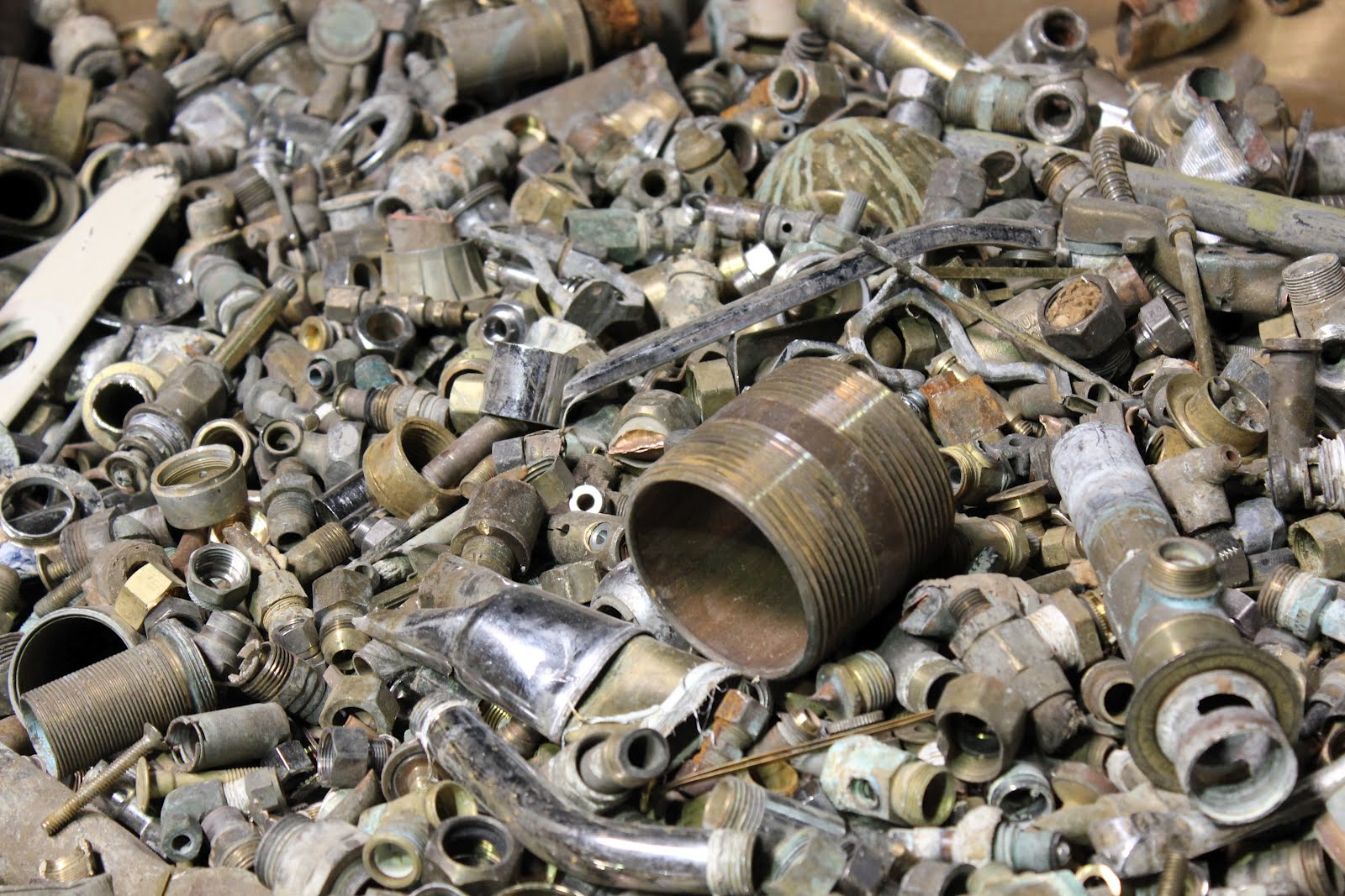 Scrap Metal Scottsdale AZ | We Buy Scrap