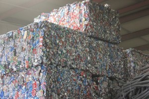 Aluminum Recycling Services From We Buy Scrap
