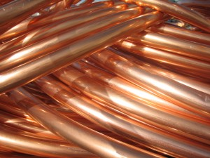 Arizona Copper Recycling Center We Buy Scrap