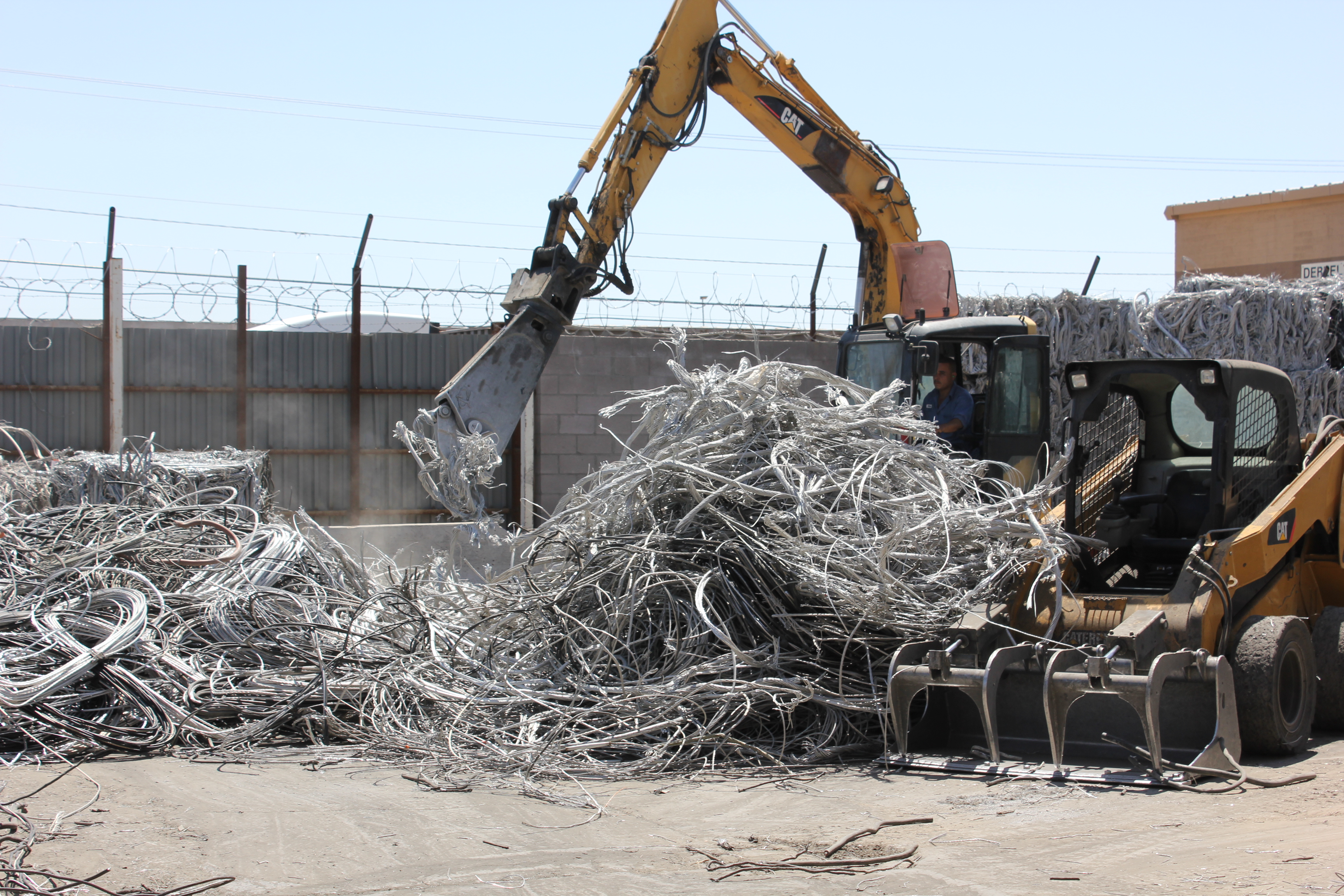 Scrap Yards Phoenix