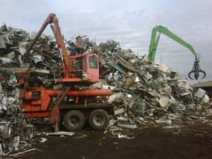 We Buy Scrap is a Scrap Metal Recycling Company in Phoenix